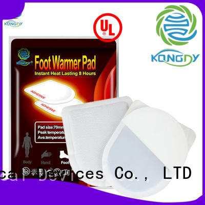 Kangdi Top heating pad patch factory Medical Devices
