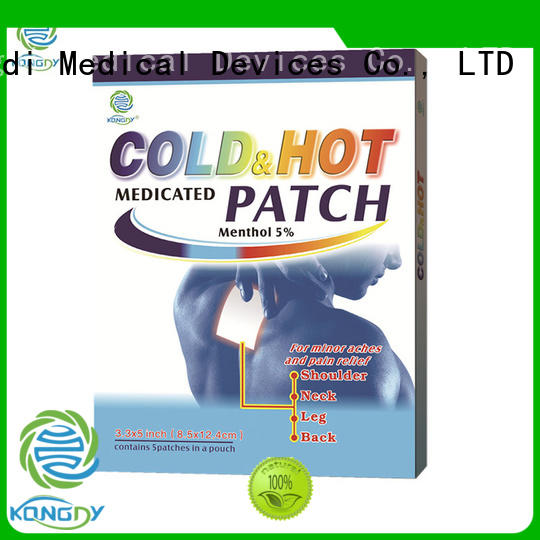 Kangdi New hot pain relief patch for business Medical Devices