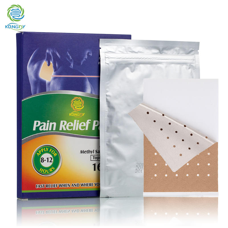 Pain Relief Patch Shoulder Pain Relief Patch