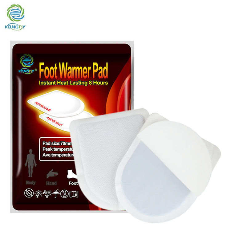 Best Heat Patches Foot Warm Patch