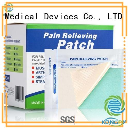 Kangdi shoulder pain relief patch Supply health care