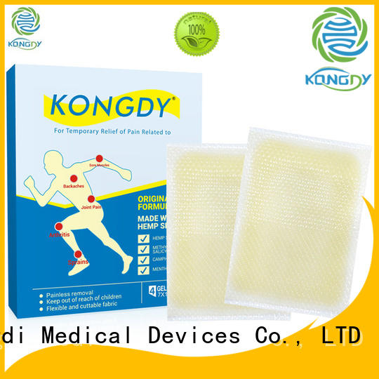 Kangdi anti patch pain relief company Medical Devices