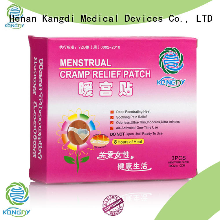 Kangdi body heat patch for business health care