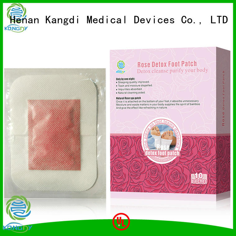 Best foot toxin patches manufacturers health care
