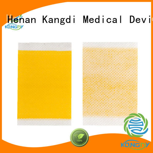 Kangdi slim patch china company Medical Devices