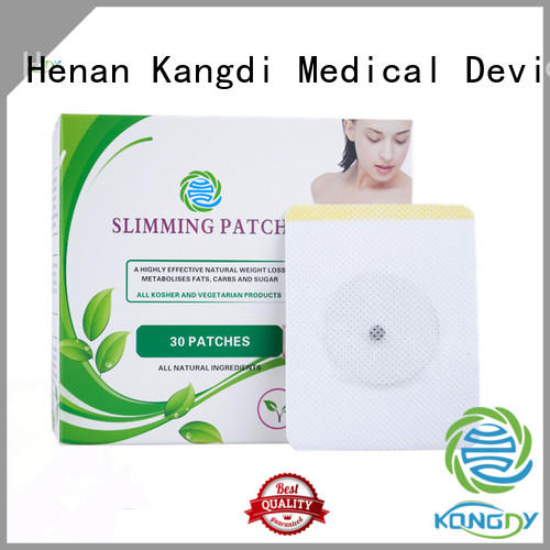 Latest best slimming patches manufacturers Medical Devices