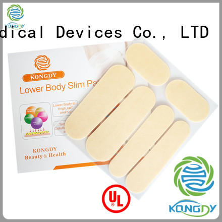 Kangdi best slimming patches factory Body health care