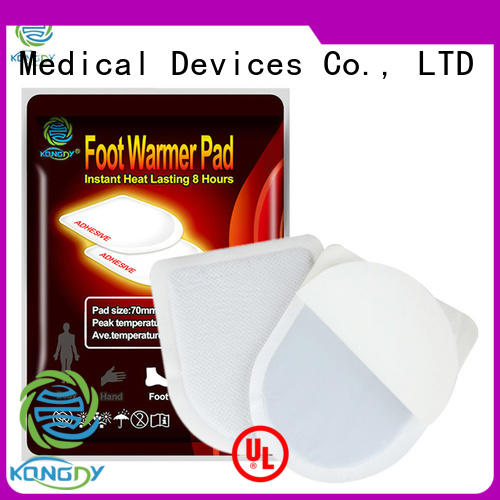 Best chinese heat patches manufacturers Body health care