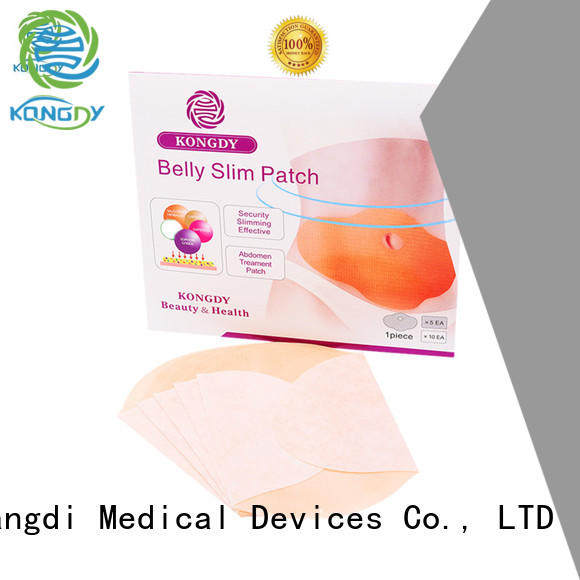 Kangdi chinese slim patch Supply Healthy body