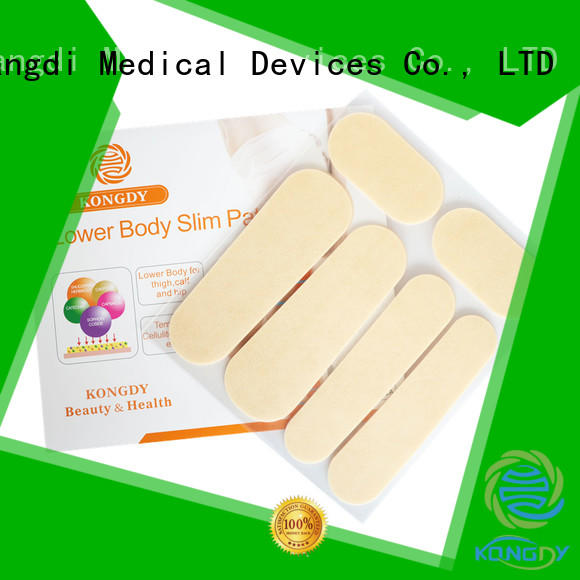 Kangdi Best miracle slim patch for business Healthy body