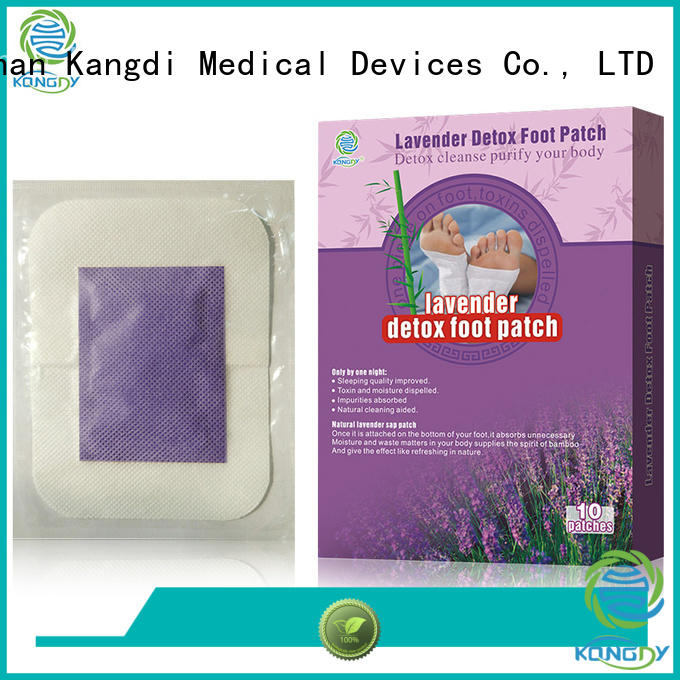 Kangdi toxin foot pads for business Body health care