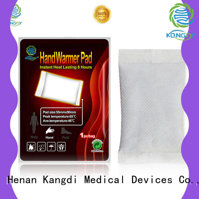 Kangdi chinese heat patches company Healthy body