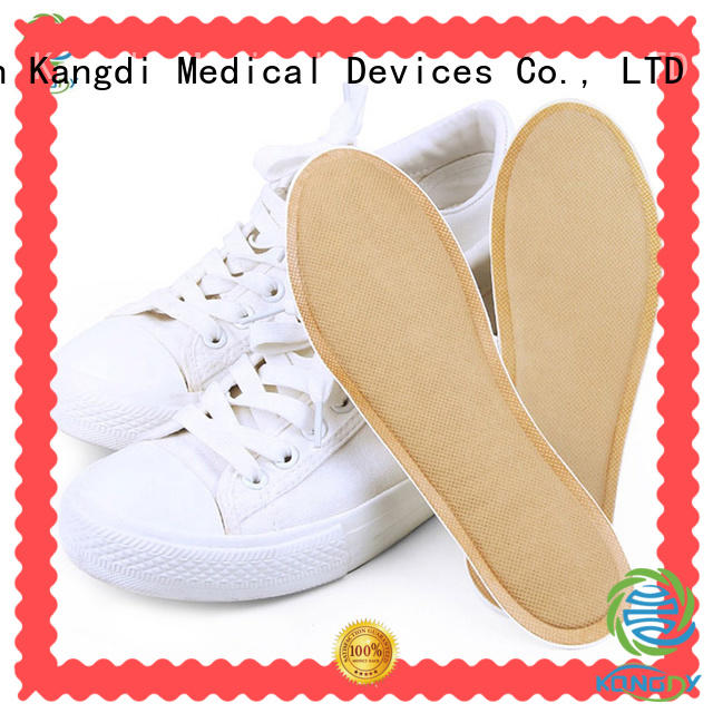 Kangdi Top menstrual heat patch factory Medical Devices