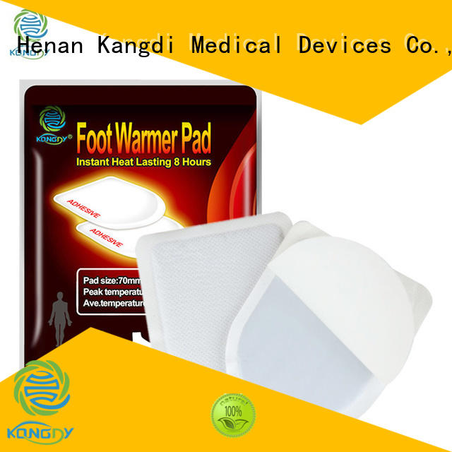 Best chinese heat patches manufacturers health care