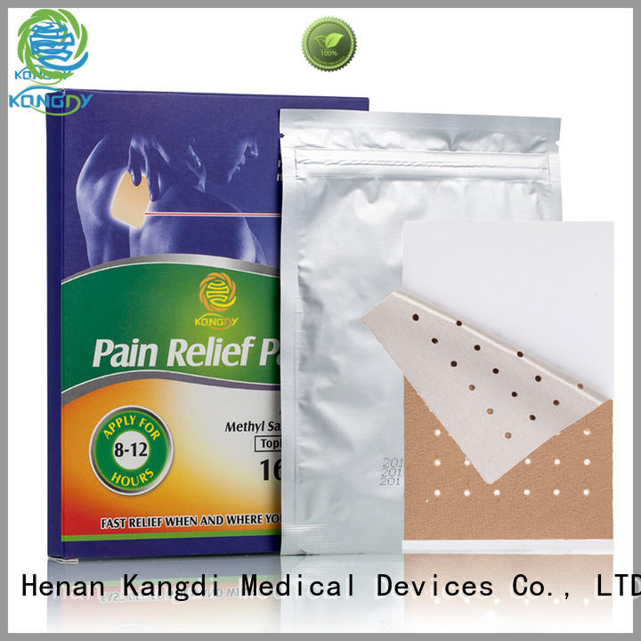 Kangdi pain relief patch products for business Healthy body