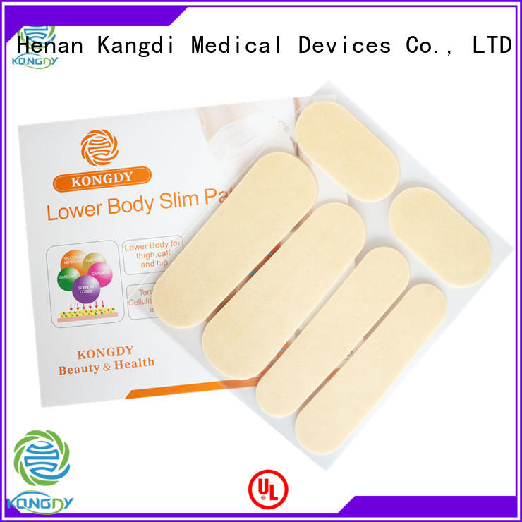 Latest slim aid patches manufacturers Healthy body