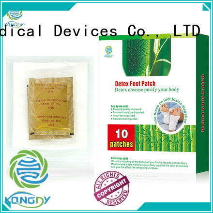 Kangdi detox foot patches Supply health care