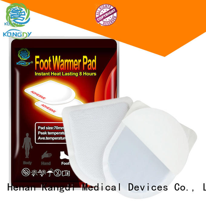 Kangdi body heat patch Suppliers Body health care