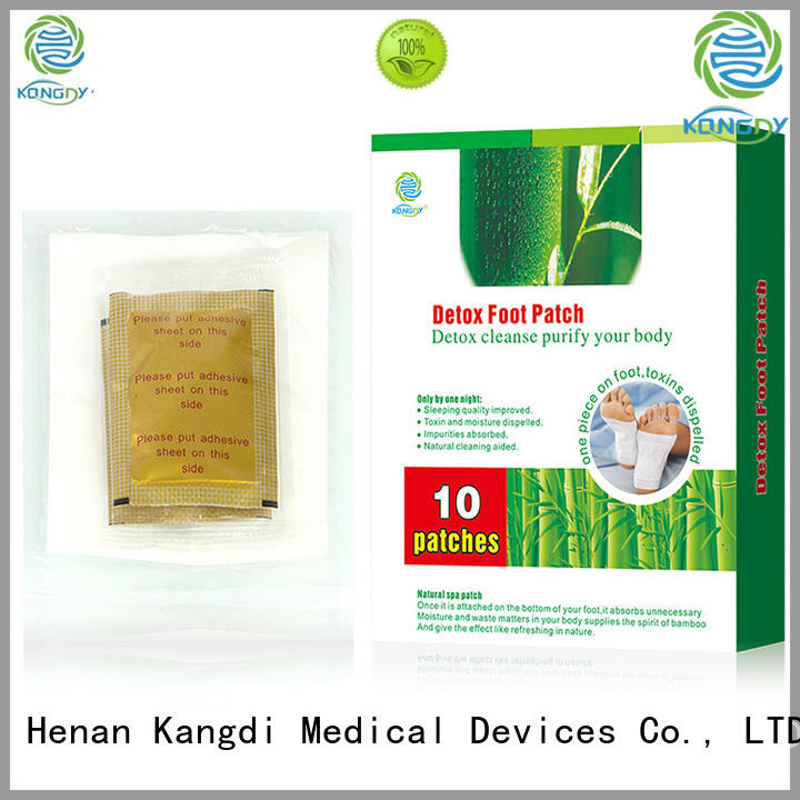 Kangdi High-quality foot toxin removal manufacturers Healthy body