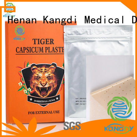 Kangdi capsicum patch for business Healthy body