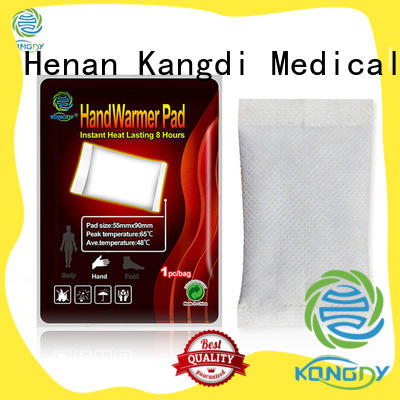 Kangdi Best best heat patches Suppliers Medical Devices