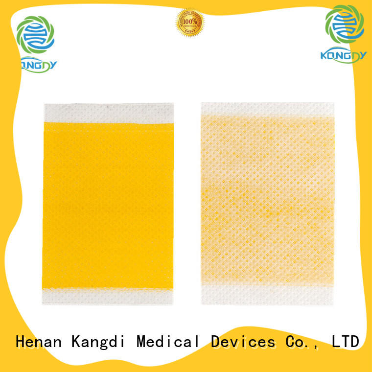 Wholesale hush tummy slimming patch Supply Healthy body