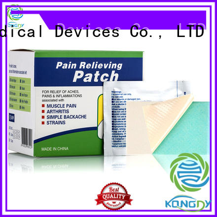 Kangdi Latest pain relieving patch Suppliers Healthy body