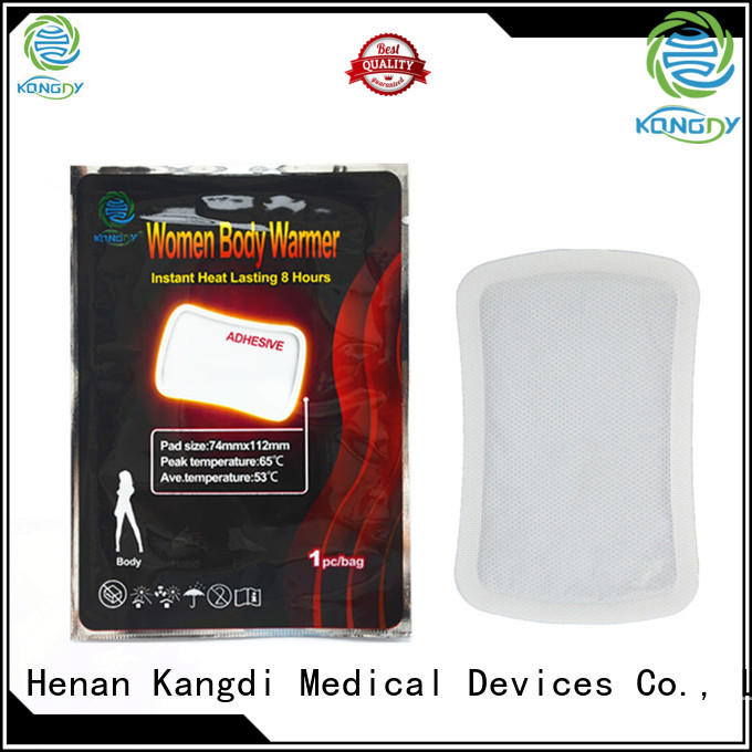 Kangdi menstrual heat patch Suppliers health care