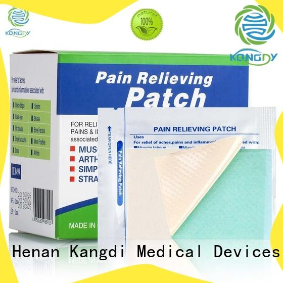 Kangdi tiger pain relief patches for business health care