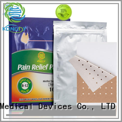 Kangdi pain relief therapy patch company Medical Devices