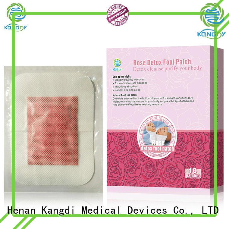 Kangdi High-quality foot toxin removal Supply health care