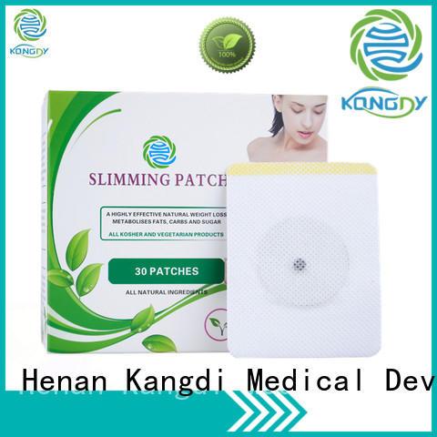 Kangdi New slim form patch Supply Healthy body
