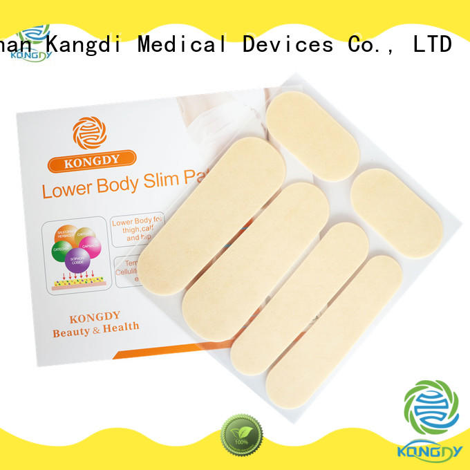 New best slimming patches company Body health care