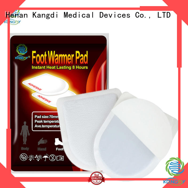 Kangdi chinese heat patches Suppliers Body health care