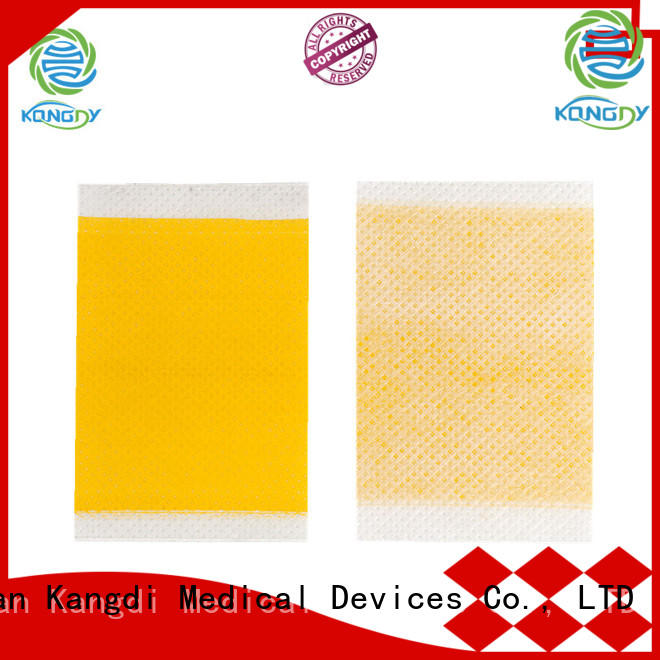 Kangdi Custom slim patch china company health care