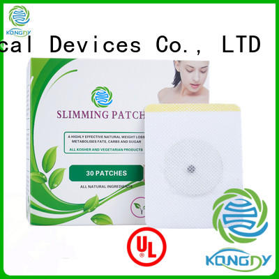 Custom magic slimming patch Suppliers Healthy body