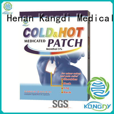 Kangdi new pain relief patch factory Healthy body