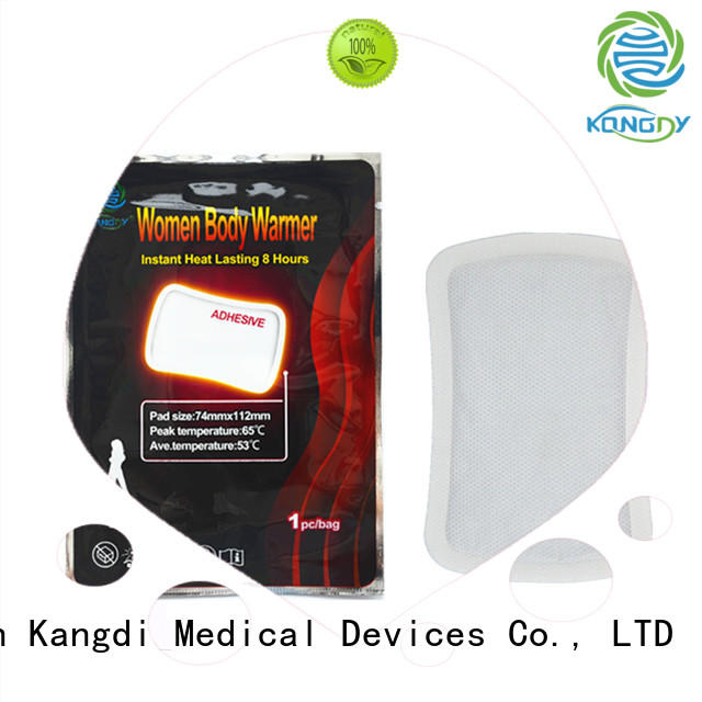 Best disposable heat patches factory Healthy body