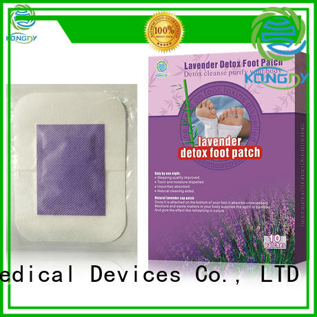 Top toxin foot pads Suppliers Medical Devices