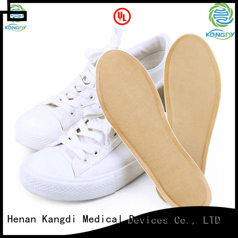 Kangdi High-quality disposable heat patches for business Body health care