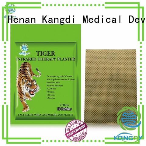 Kangdi capsicum patch company health care