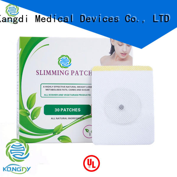 Kangdi Best chinese slim patch Suppliers Healthy body
