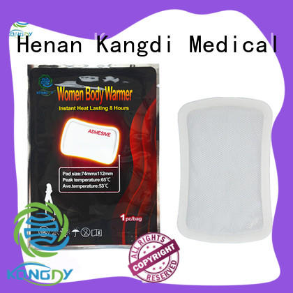 Top body heat patch company Body health care