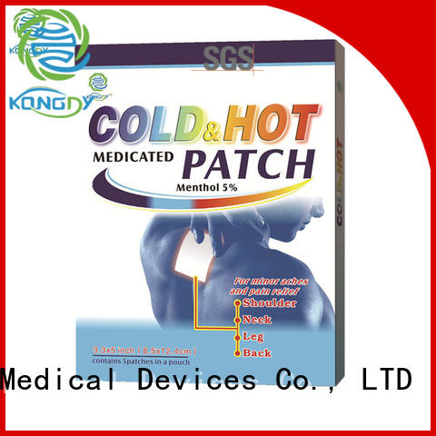Kangdi back pain relief patches company Body health care