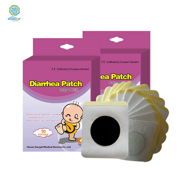 diarrhea patch