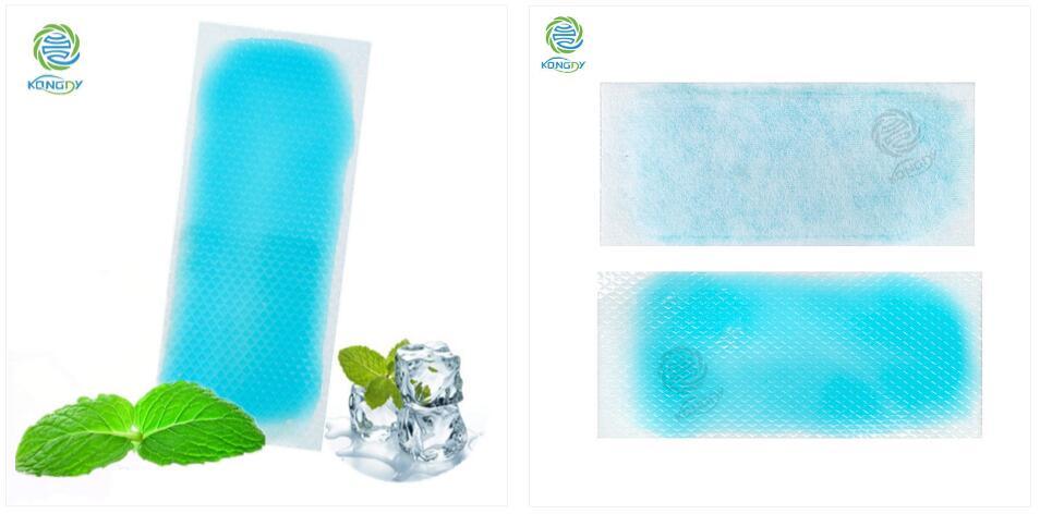 cooling gel pads