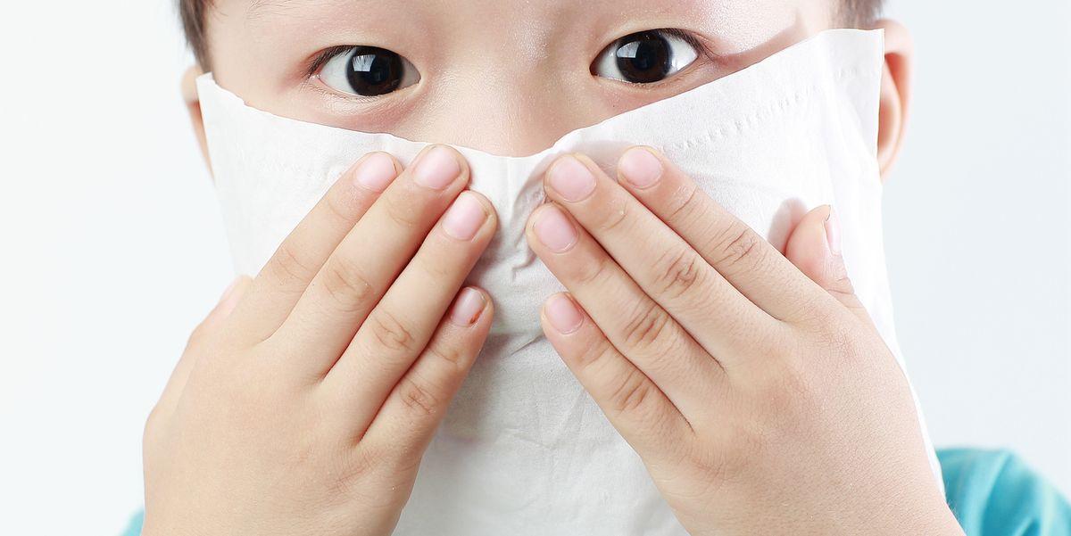 Nose Rhinitis Cream