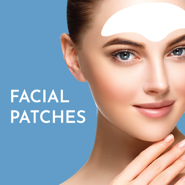 beauty patches