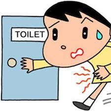 Diarrhea patch