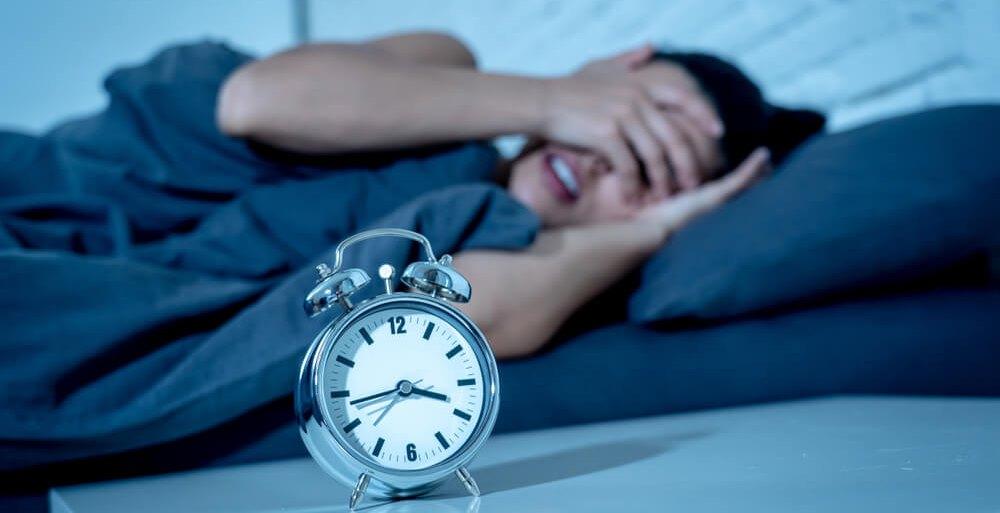 Sleep patch